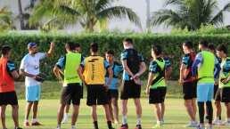 Chaco tiene seis positivos por COVID-19 en el Cancún FC