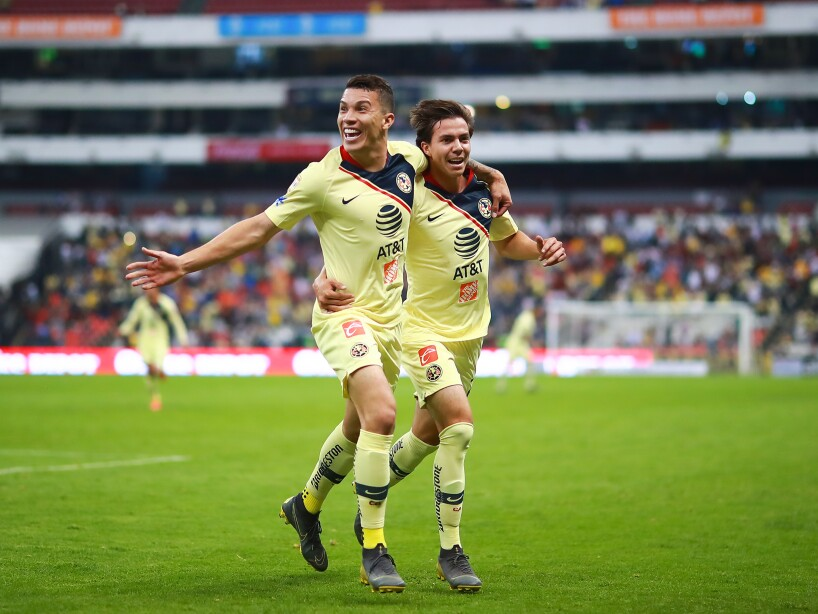 America v Puebla - Torneo Clausura 2019 Liga MX