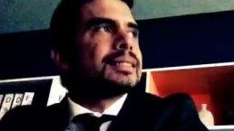 Iñaki quiere a Ana Leticia para él solo