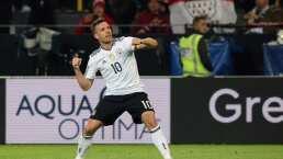 Lukas Podolski, lejos de ser refuerzo para Rayados de Monterrey