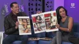 Estas son las portadas más 'hot' de Montserrat Oliver, Mónica Noguera y ¿Yolanda Andrade?