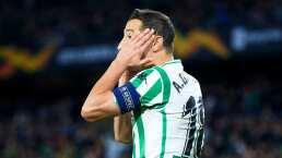 Máximo, hijo de Guardado, 'ficha' con el Atlético de Madrid