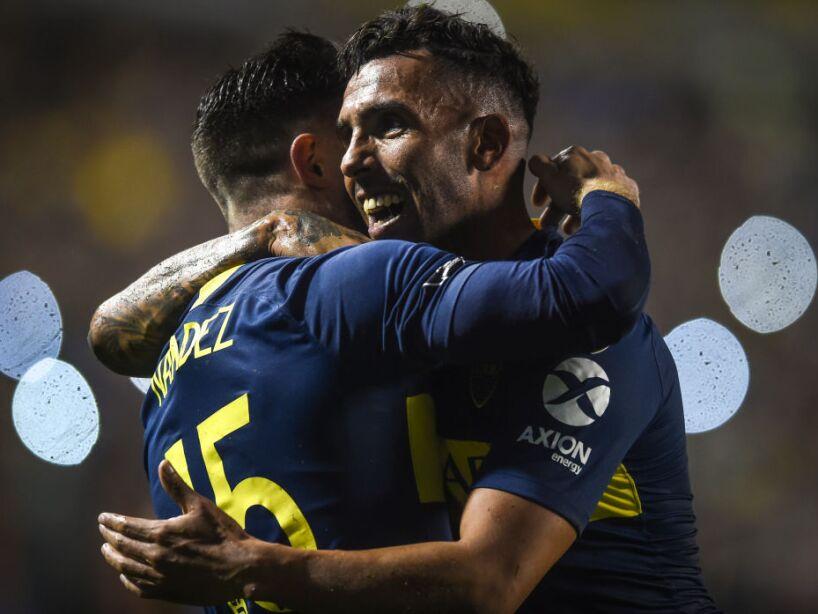 Boca Juniors v Atletico Paranaense - Copa CONMEBOL Libertadores 2019