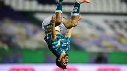 Increíbles postales de la Jornada 7 de la Liga MX