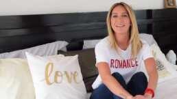 Geraldine Bazán confiesa que está en la mejor etapa de una relación: la conquista