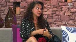 Mariana Garza explica por qué decidió salirse de Timbiriche a los 17 años