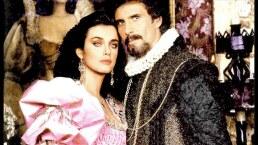 A 32 años de su estreno, se retransmite telenovela de Lucía Méndez y Guillermo del Toro
