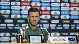 Lozano convoca 25 jugadores incluyendo algunos que Martino dejó fuera