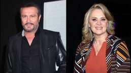 Arturo Peniche sorprende al debutar en TikTok con tremendo baile junto a Erika Buenfil