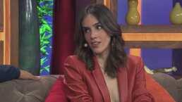 Sandra Echeverría confiesa qué es a lo que más le teme como mamá