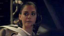 ¡Volarás con las miradas de Yolanda Cadena!