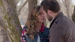 Este lunes: Gabriel le confesará sus sentimientos a Alexa