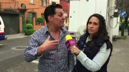 ENTREVISTA: ¡Antonio de Carlo es un padre muy irresponsable!