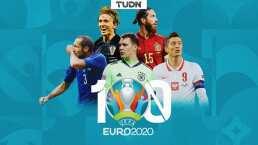 Puede ser la Eurocopa del adiós para varias estrellas