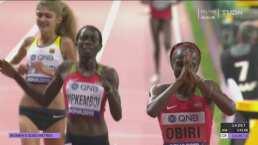 Etiopía hace el 1-2 en 5000 metros con espectacular carrera