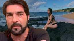 """VIDEO: Arturo Carmona explica que su hija Melanie no sufrió """"ningún abuso sexual"""""""