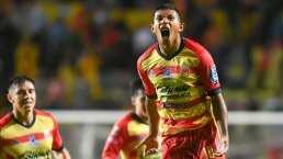 Edison Flores encabezará el ataque de Morelia ante América