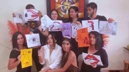 Tusanador: Alumnos de medicina estudian el cerebro al ritmo de 'Tusa'