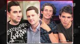 Aristemo: mejor pareja gay de la televisión