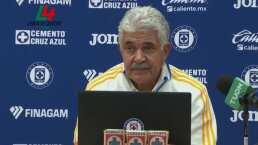 """'Tuca' Ferretti: """"Fuimos el equipo que impuso con y sin la pelota"""""""