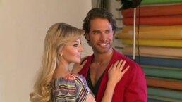 ¿Será Sebastián Rulli un 'Papá a Toda Madre'? ¡Descubre lo que dice Angelique!