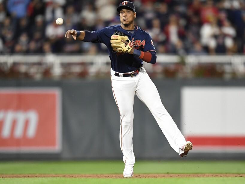 Divisional Series - New York Yankees v Minnesota Twins - Game Three