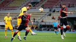 Tottenham, Milan y PSV avanzan en la Europa Legue