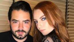 José Eduardo Derbez niega que su exnovia haya filtrado información sobre su relación
