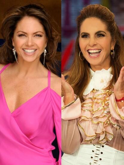 La telenovela Soy Tu Dueña se reestrena a partir de este 17 de agosto por Las Estrellas a las 4:30 de la tarde. A 10 años de su primera transmisión, te compartimos cómo ha cambiado su elenco.