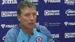 """Siboldi: """"Busco más hacer los goles y no jugar bonito para divertir"""""""