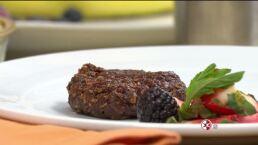 Cocina Chef Oropeza Galletas de chocolate si horno
