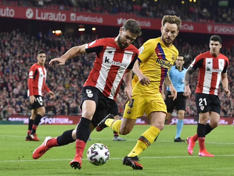 Spain Soccer Copa del Rey