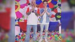Gil Cerezo habla sobre la influencia del reggaetón y J Balvin en la música de Kinky