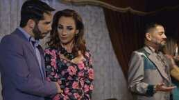 Julia deja a su novio, el narco