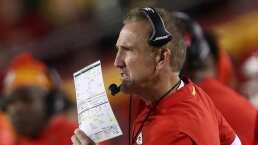 Frenar el ataque terrestre de 49ers, uno de los objetivos de Chiefs