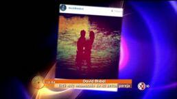 David Bisbal de regreso en México HOY