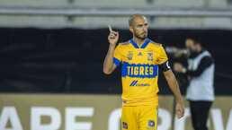 Guido Pizarro le dice no a Europa y busca renovar con Tigres