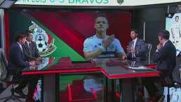Braulio y Kikín alargan la discusión sobre tema inversión de la FMF