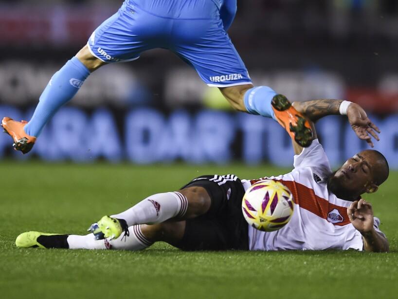 River Plate v Belgrano - Superliga 2018/19