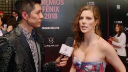 Johanna Murillo: 'Karina Gidi da una clase magistral con su actuación en 'Los adioses''