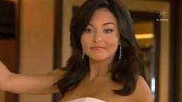 ¡Teresa le gana el vestido de novia a Aída!
