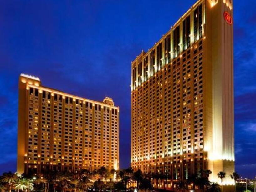 Hotel Hilton Las Vegas.jpg