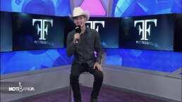 Fede Figueroa prepara lanzamiento de su primer disco