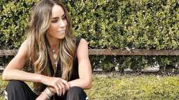 Inés Gómez Mont se despide de su melena negra: '¡Me atreví!'
