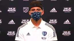 Alan Pulido quiere desbancar a Vela como el mejor de la MLS