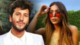 """Sebastián Yatra niega romance con Danna Paola, pero confirma lanzamiento de un tema juntos: """"Les va a encantar"""""""