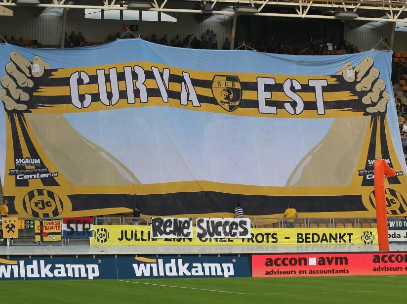 Roda JC v FC Twente - Eredivisie