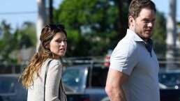 Chris Pratt se compromete con Katherine Schwarzenegger