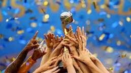 Concacaf anuncia Liga de Naciones femenil y duplica calendario de partidos