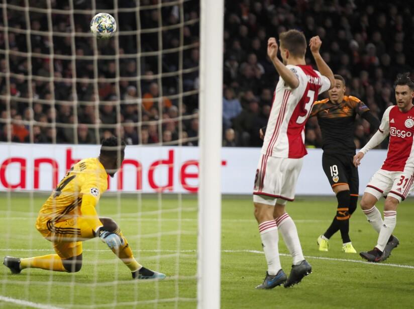 Netherlands Soccer Champions League